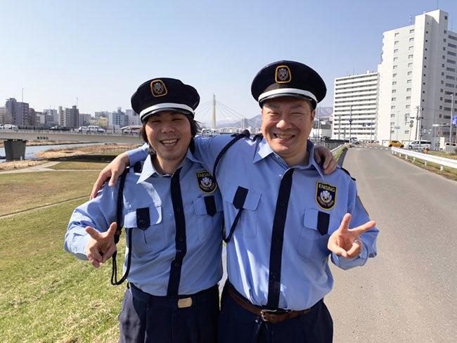(株)エニシィング 警備事業本部