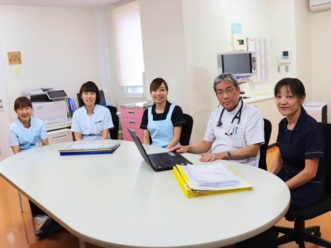 医療法人社団 北裕会 札幌記念病院
