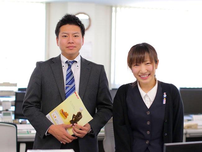(株)都屋愛須商店 札幌営業所