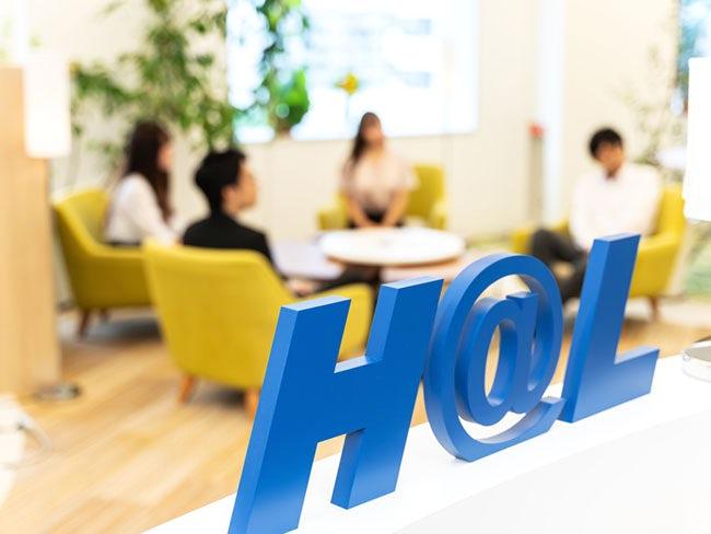 株式会社HAL 北海道支社