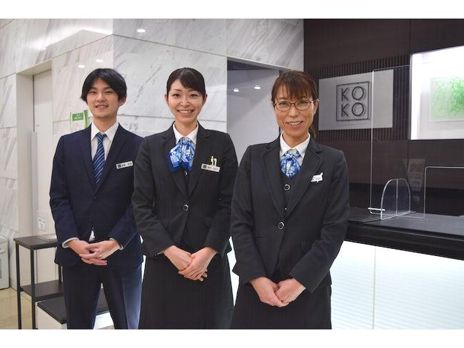 KOKO HOTEL札幌駅前 株式会社KOKO HOTEL