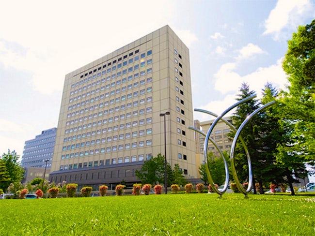北海道公立大学法人 札幌医科大学耳鼻咽喉科学講座