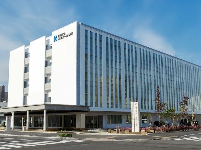 札幌渓仁会リハビリテーション病院