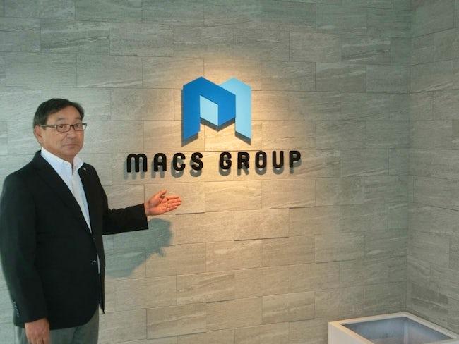 MACSグループ会長  森木敏文