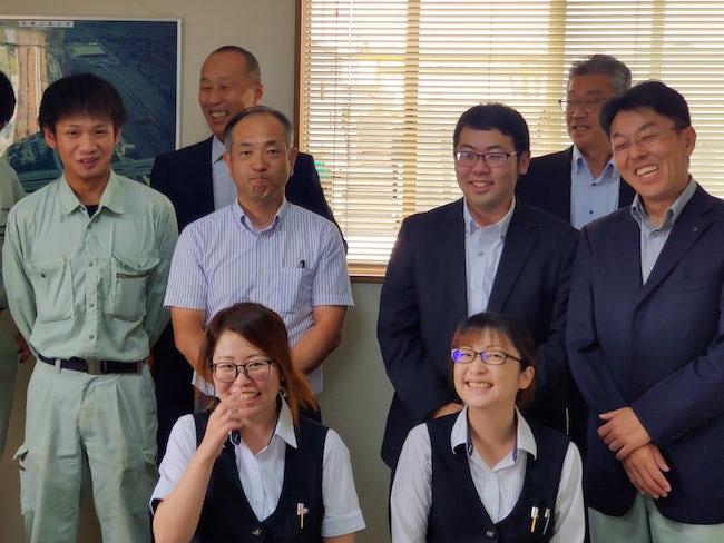太平洋建設工業株式会社 札幌支店