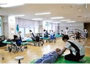 医療法人 中山会 新札幌パウロ病院