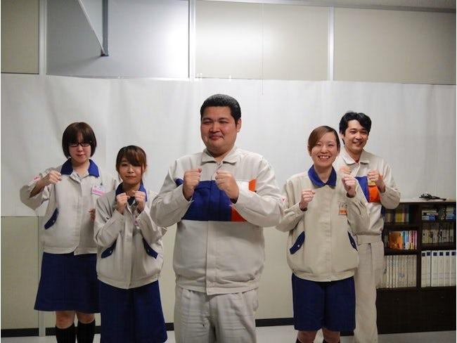 函館エヌ・デー・ケー株式会社