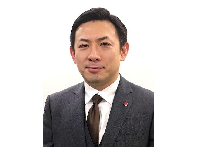 今年入社3年目(42歳)札幌西支店 田中 和明