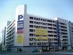 成城商事株式会社 駐車場 ジャンボ1000