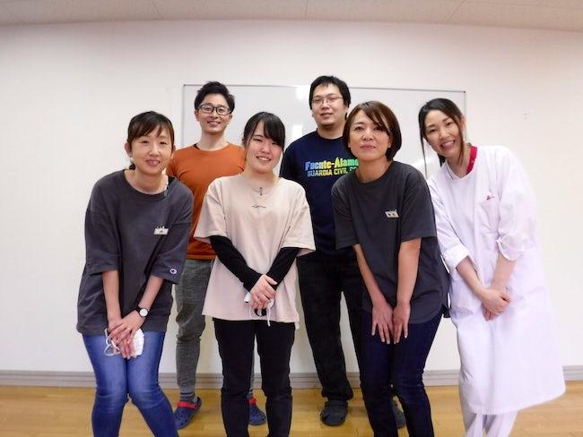 社会福祉法人 札幌緑花会花園学院